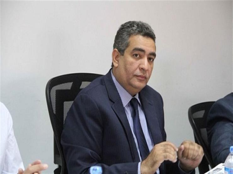 مجاهد يستبعد ترشح شوبير: لا يصح لأحد منافسة أبو ريدة.. والجنايني لا يصلح