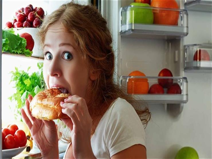 12 سببا لشعورك الدائم بالجوع