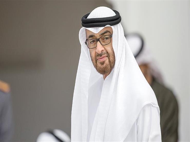 ولي عهد أبوظبي والرئيس الفرنسي يؤكدان التزامهما بالتغلب على التحديات الإقليمية
