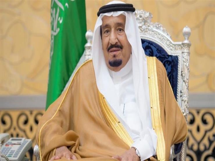 العاهل السعودي: إيران دولة جارة ونأمل أن تؤدي محادثاتنا معها لنتائج ملموسة