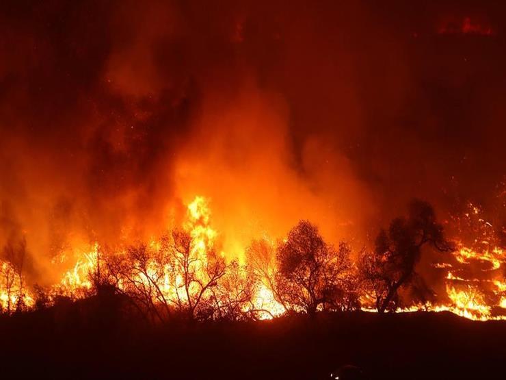 مصرع 33 شخصًا في حرائق غابات بجنوب السودان