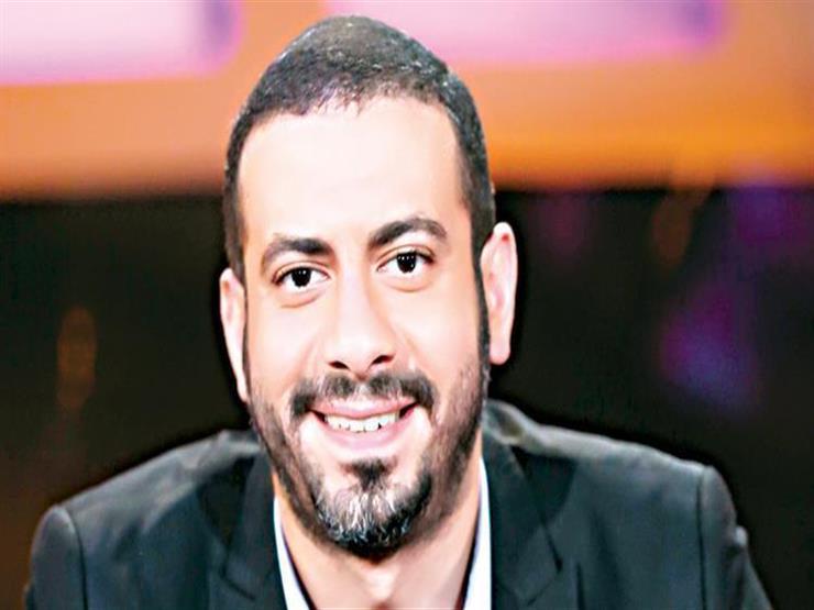 محمد فراج: ظهوري مع محمد ممدوح على بوستر واحد مسؤولية كبيرة