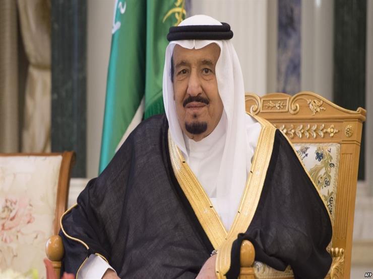 الملك سلمان يتهم الحوثيين برفض السلام