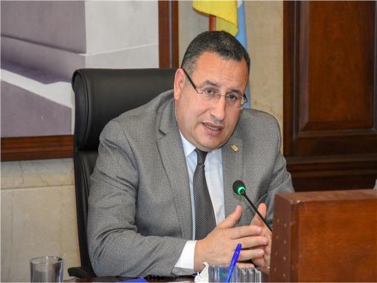 محافظ الإسكندرية: الفساد موجود من زمان ولا يمكن القضاء عليه في يوم وليلة