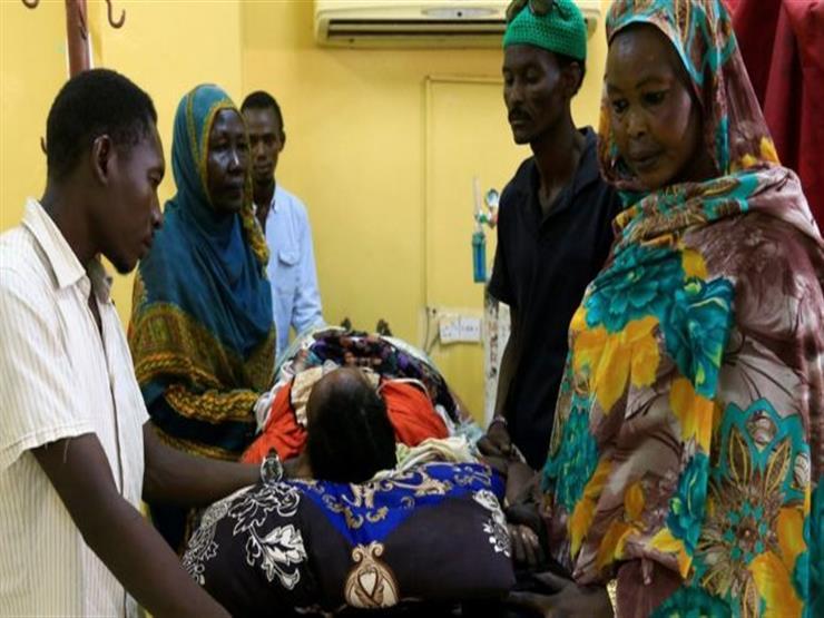 مظاهرات السودان: مبعوث أمريكي يزور الخرطوم لحث المجلس العسكري والمعارضة على الحوار