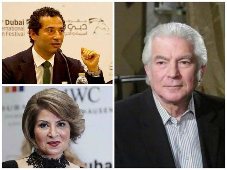 تكريم بوسي وعمرو سعد ومحمود قابيل في الدورة الأولى لمهرجان مكناس للفيلم العربي
