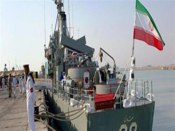 انضمام مدمرة جديدة متطورة للقوات البحرية الإيرانية