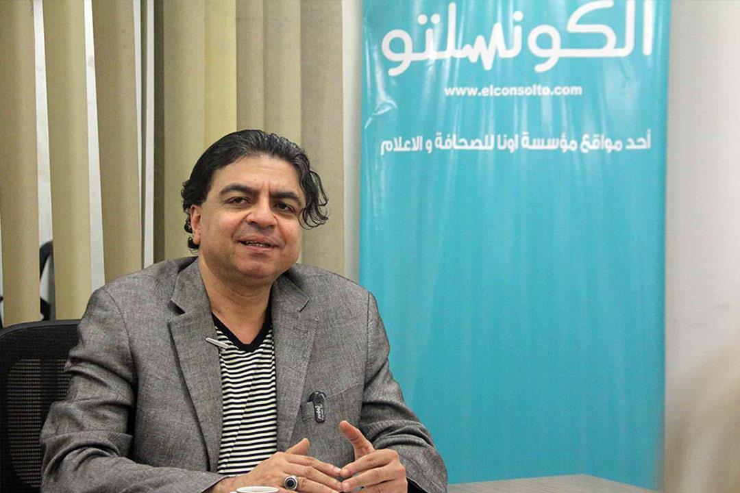 جمال شعبان: ترشحت نقيبًا للأطباء لاستعادة كرامة الطبيب المصري