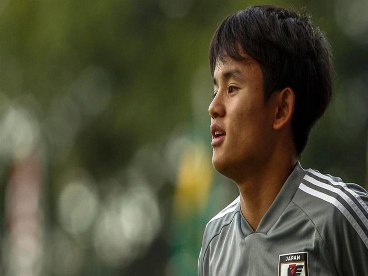 """رسميا.. ريال مدريد يضم """"ميسي اليابان"""""""