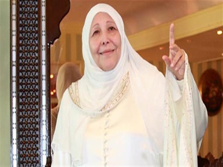 وفاة الدكتورة عبلة الكحلاوي متأثرة بإصابتها بفيروس كورونا