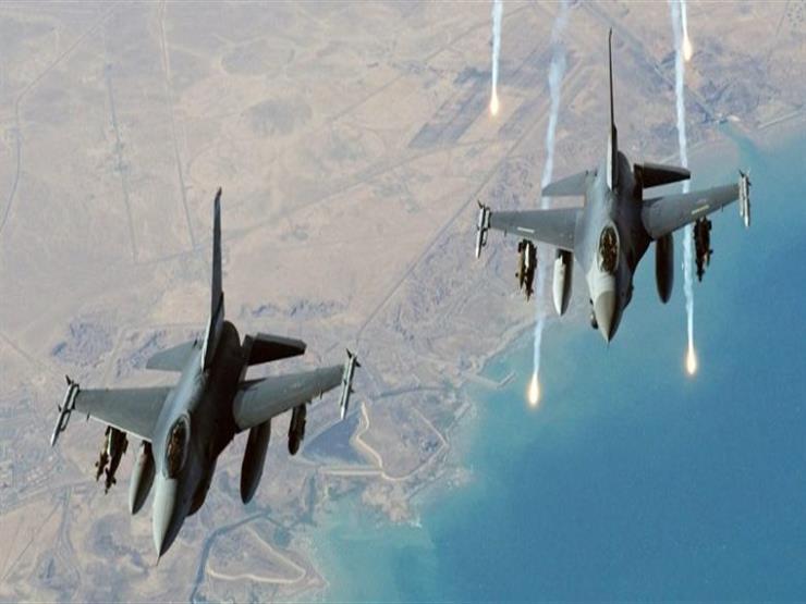 التحالف العربي: تدمير كهوف لتخزين الصواريخ والطائرات تابعة للحوثيين