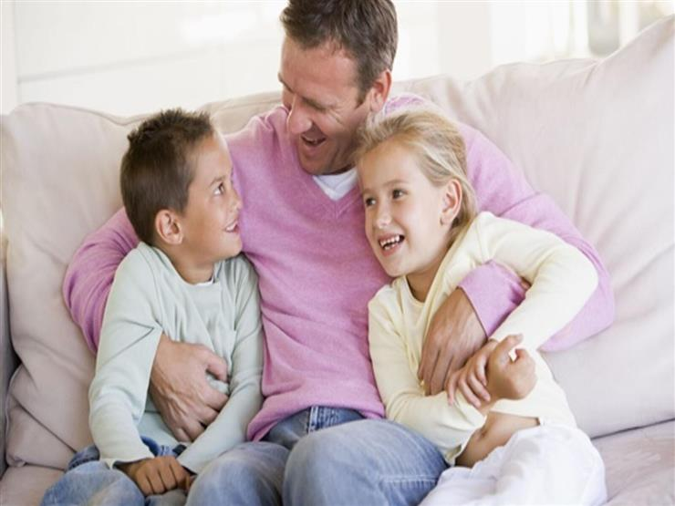 كيف تكون أبا مثاليا لأطفالك؟