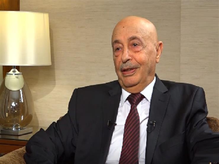عقيلة صالح يزور موسكو لبحث الأوضاع السياسية في ليبيا