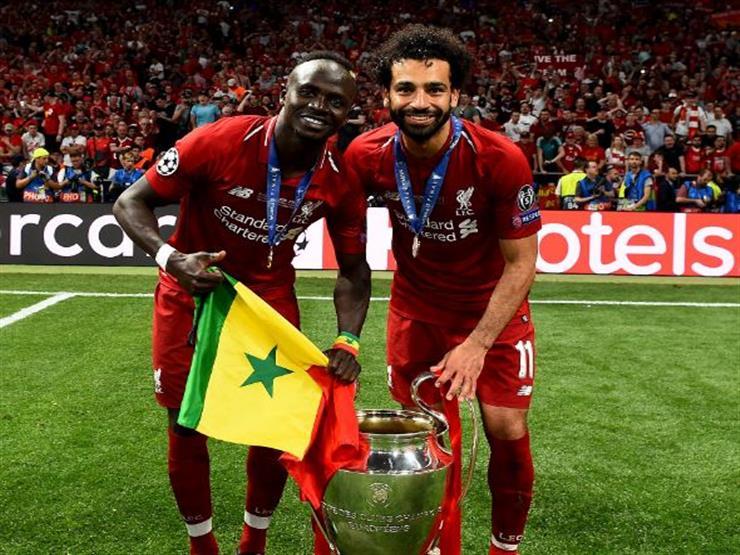 رئيس الاتحاد السنغالي يطالب مانى بالرحيل عن ليفربول.. ويصف صلاح بالمدهش