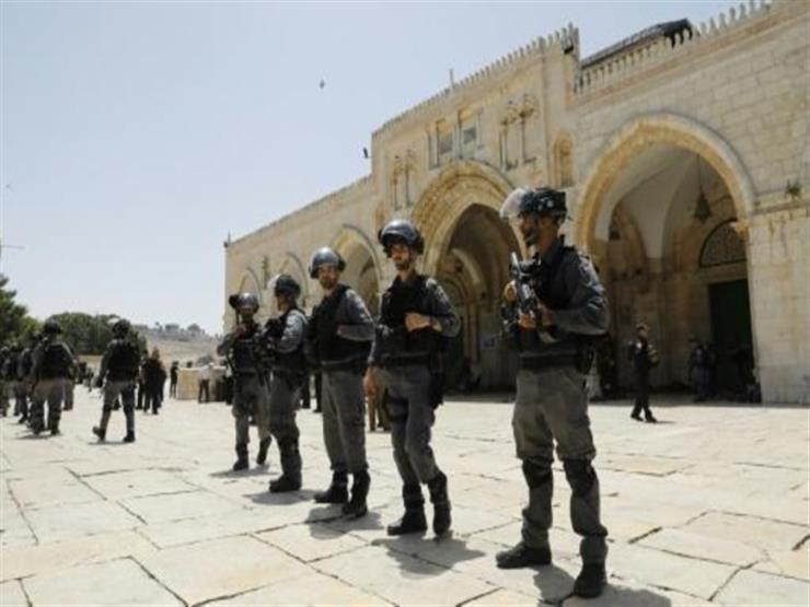 دعوة فلسطينية للزحف نحو القدس لحماية المسجد الأقصى بعد غد