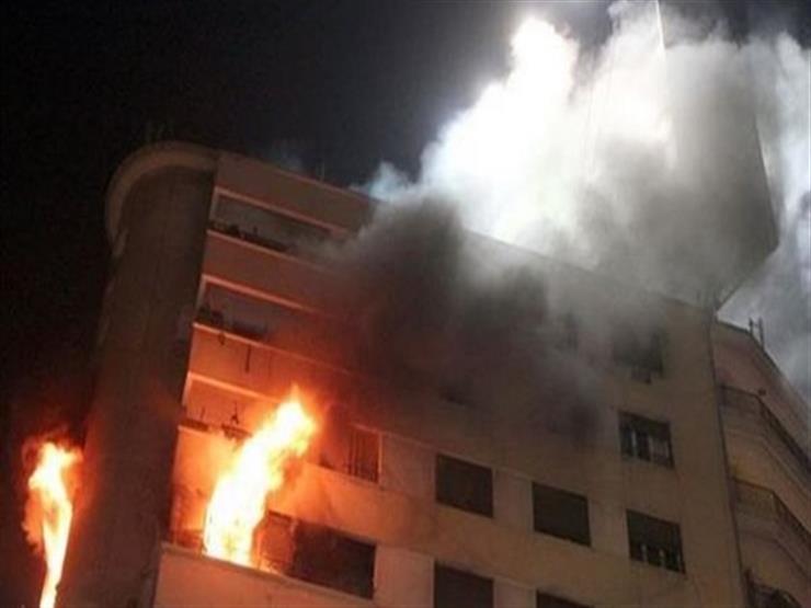 دون إصابات.. السيطرة على حريق داخل شقة سكنية بمدينة نصر