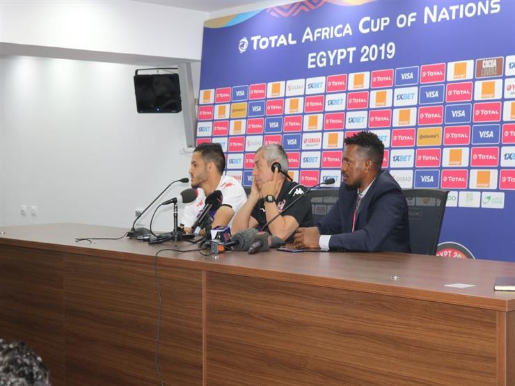 مدرب تونس يبدي رغبته في معاونة المدير الفني للسنغال