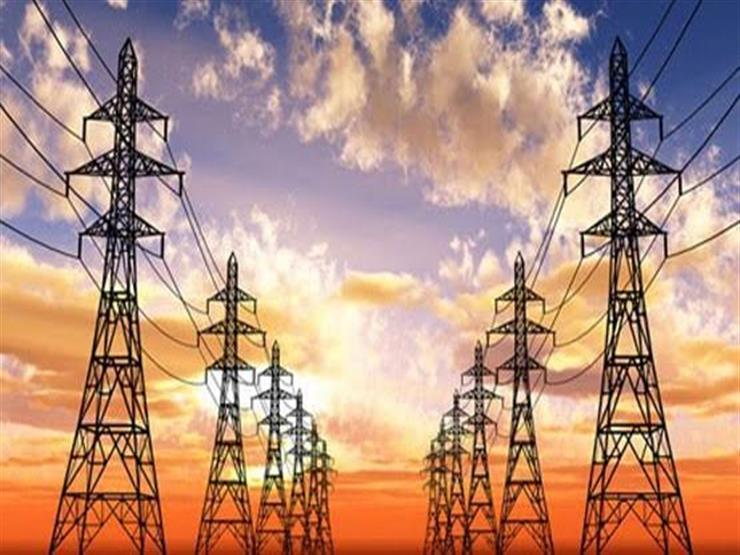 الكهرباء: الحمل الأقصى اليوم 29900 ميجاوات