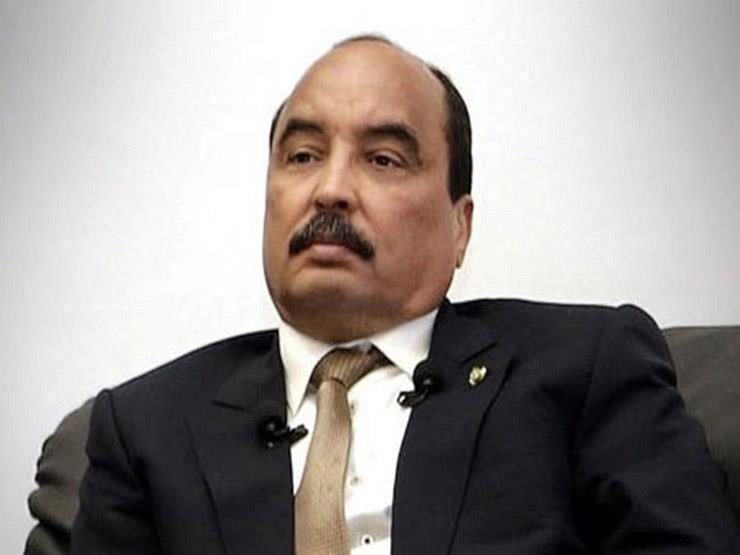 الرئيس الموريتاني السابق يرفض الإجابة عن أسئلة النيابة العامة