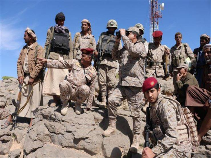 التحالف يعلن تدمير طائرة حوثية مفخخة أُطلقت تجاه السعودية