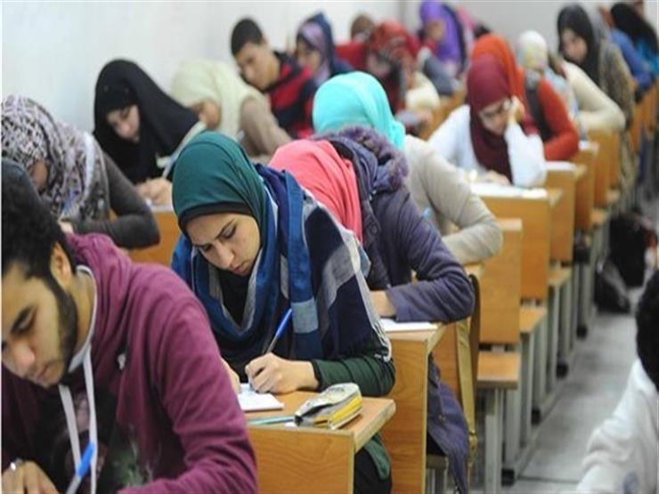 بدء امتحان التربية الوطنية للثانوية العامة