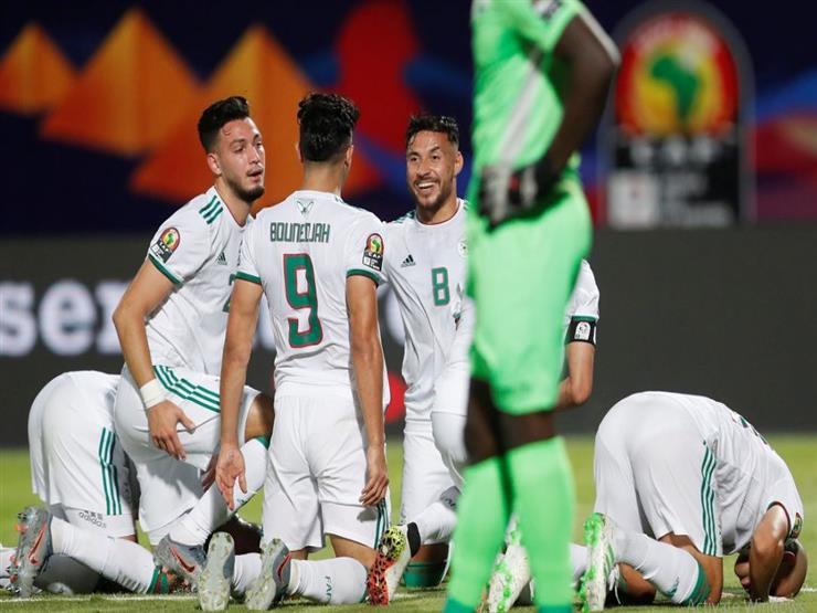 هداف العالم يقود الجزائر للتتويج.. ماذا قالت الصحف العالمية بعد فوز الخضر بأفريقيا؟