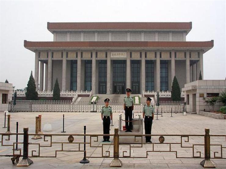 وزيرة السياحة ووفد مصر يزورون منزل ومتحف مؤسس جمهورية الصين الشعبية