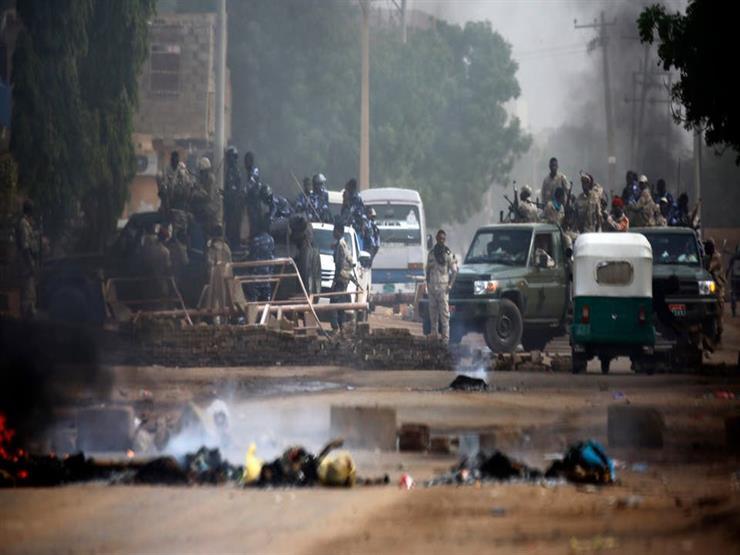 قوى الحرية والتغيير تعلق كل المفاوضات مع المجلس العسكري السوداني