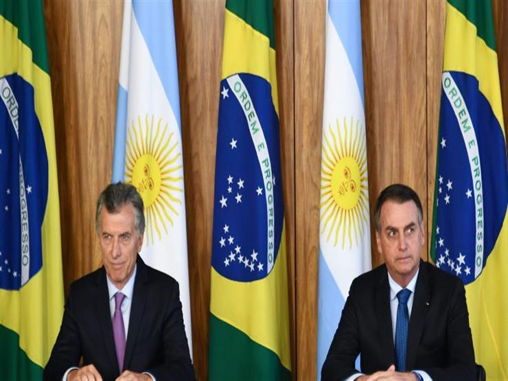 اتفاق وشيك بين الأرجنتين والبرازيل والاتحاد الأوروبي بشأن منطقة تجارة حرة