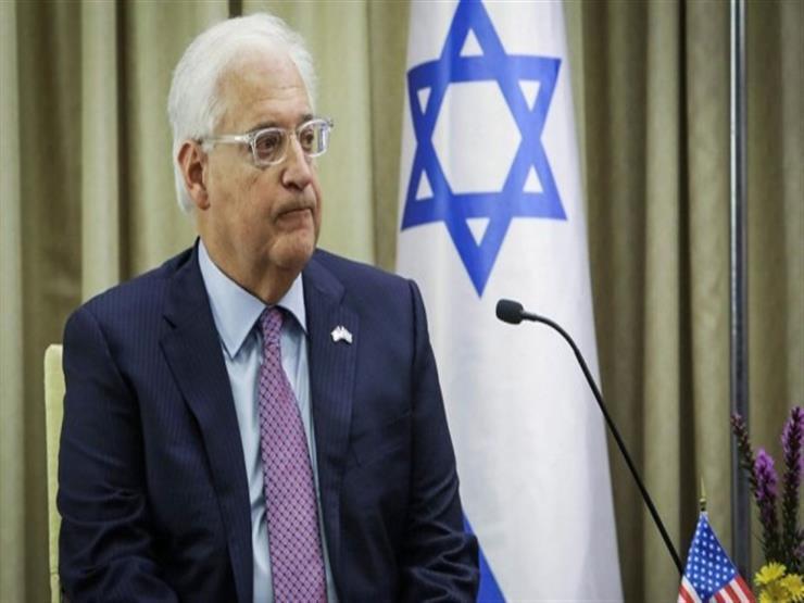 """أبرز التصريحات في 24 ساعة.. إسرائيل تملك """"حق"""" ضم أراضٍ من الضفة الغربية"""