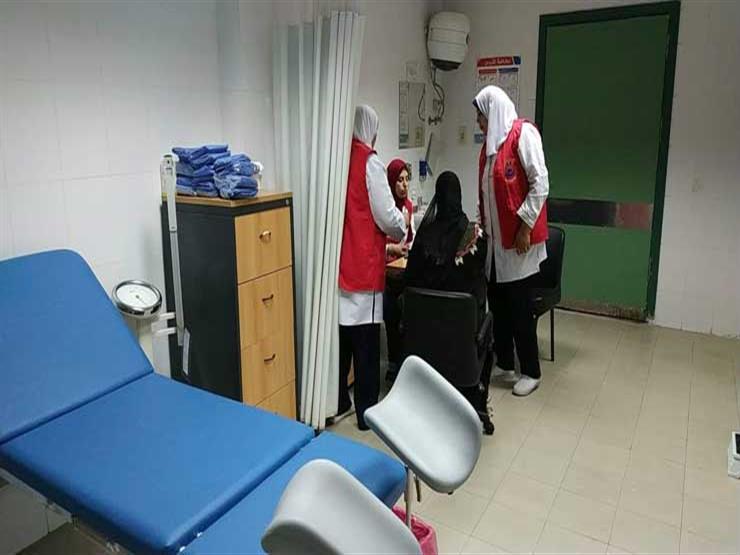 غدًا.. إطلاق مبادرة الكشف المبكر وعلاج أورام الثدي للسيدات بالجيزة