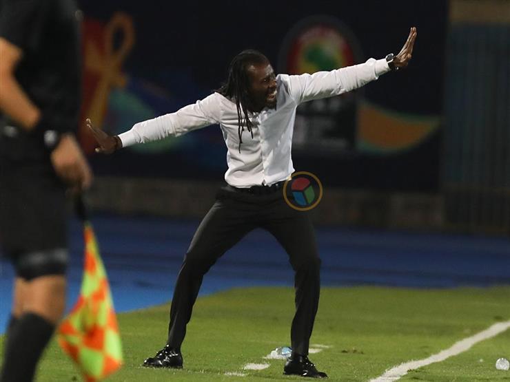 """نهائي كأس الأمم الأفريقية .. سيسيه """"التلميذ"""" يتأهب لرد الاعتبار فى """"الملحق"""""""