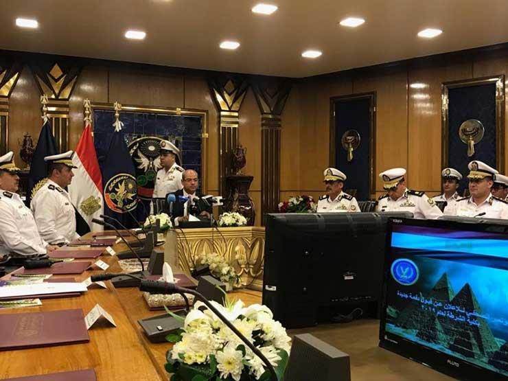 مساعد وزير الداخلية يكشف شروط الالتحاق بكلية الشرطة
