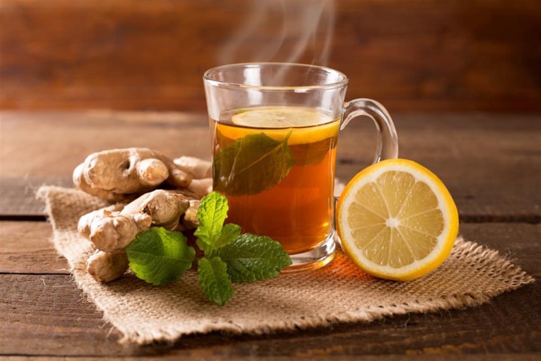 فوائد متعددة للشاي بالليمون.. هؤلاء ممنوعون من تناوله