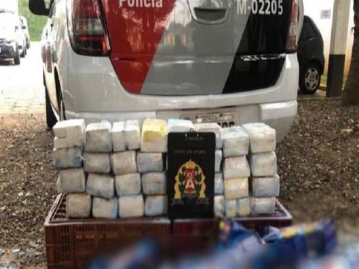 البرازيل: زبائن يعثرون على كوكايين في علب مسحوق الغسيل