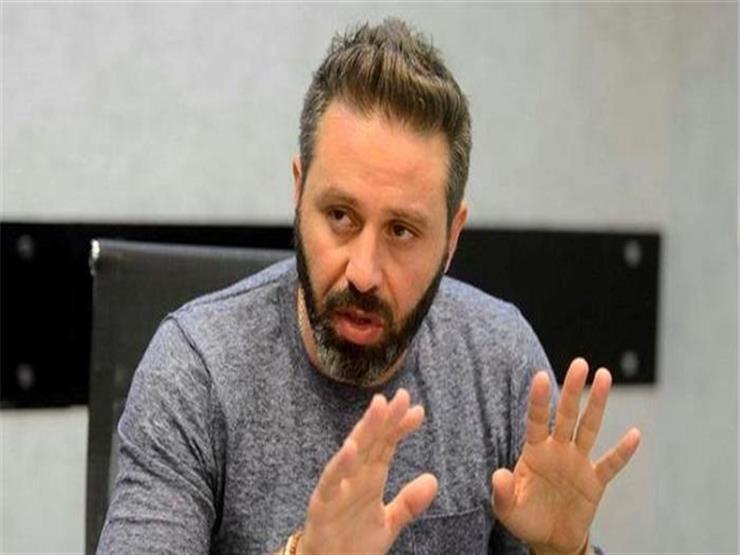 حازم إمام: أرفض الإساءة لناديي الزمالك والإسماعيلي