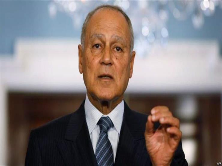 أبو الغيط يبحث مع وزيرة خارجية إسبانيا الأوضاع في الشرق الأوسط