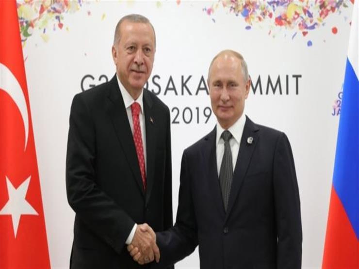 التايمز: كيف أبعد بوتين أردوغان عن الغرب؟