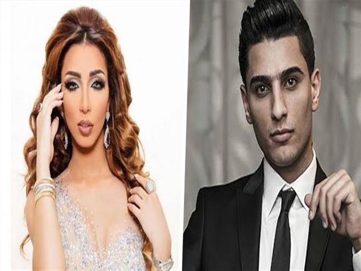 فيديو  بعد أن هاجمته.. محمد عساف يرد على دنيا بطمة