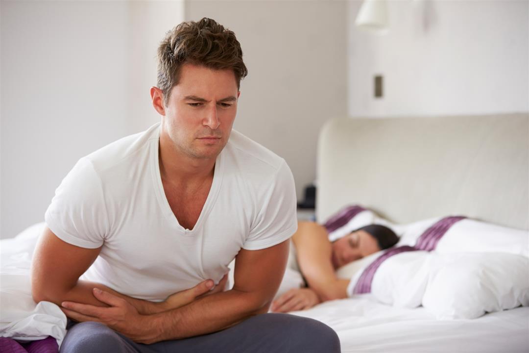 بعد جراحة الفتق.. هل يفقد الرجال قدرتهم على ممارسة العلاقة الحميمة؟