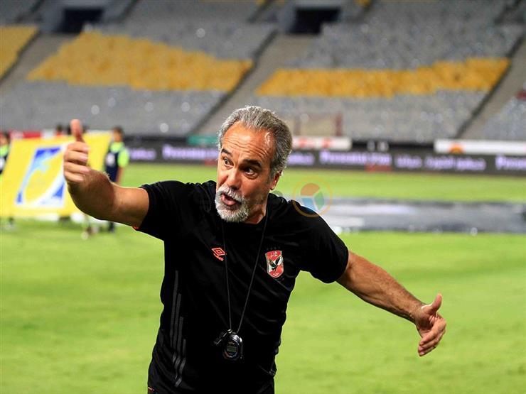 النشرة الرياضية  إقالة لاسارتي من تدريب الأهلي.. ومنتخب مصر يتوج بكأس العالم للناشئين لليد