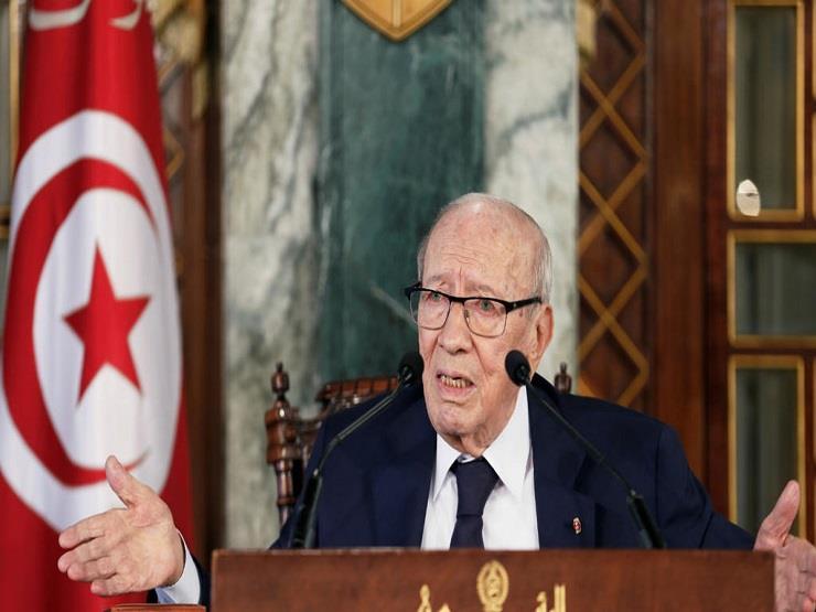 سلطان عمان يعزي تونس في وفاة الرئيس الباجى قايد السبسي