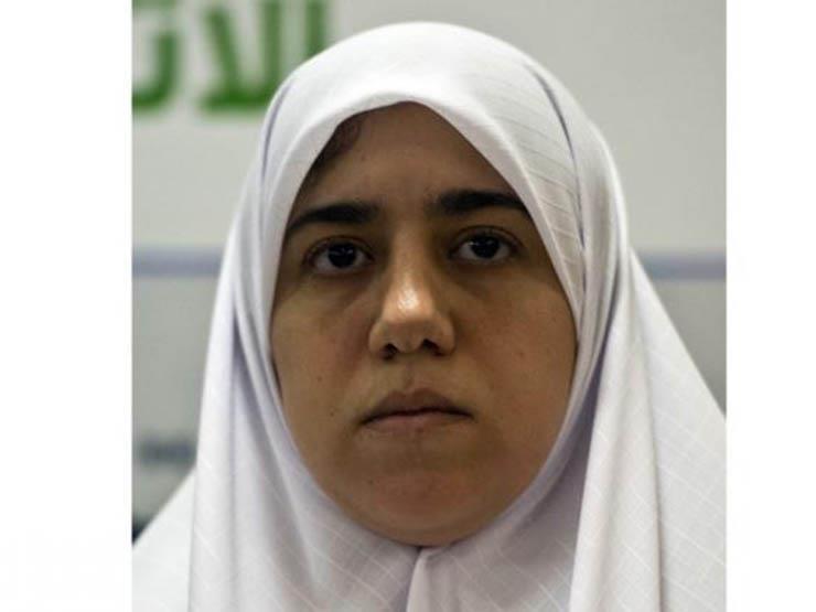 عدم قبول دعوى إسقاط الجنسية عن ابنة محمد مرسي
