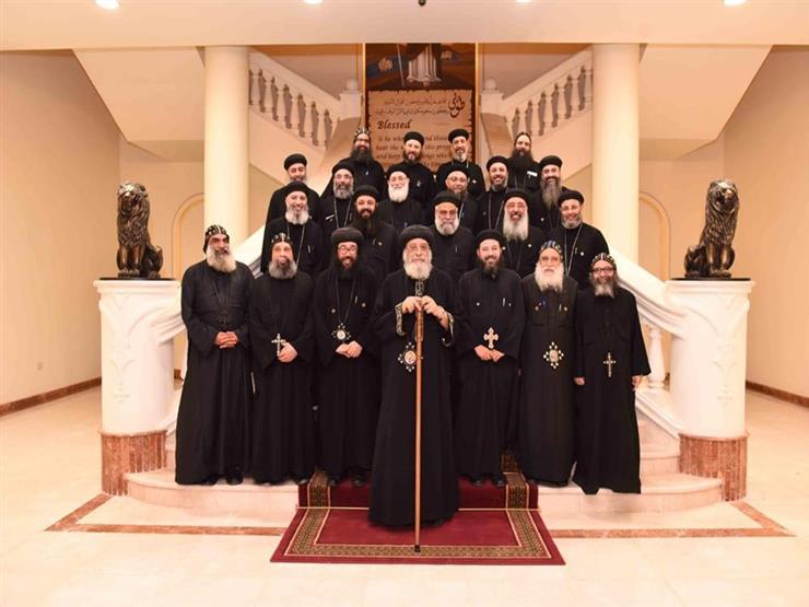 انطلاق اليوم الثاني لمؤتمر كهنة الخليج الرابع بوادي النطرون
