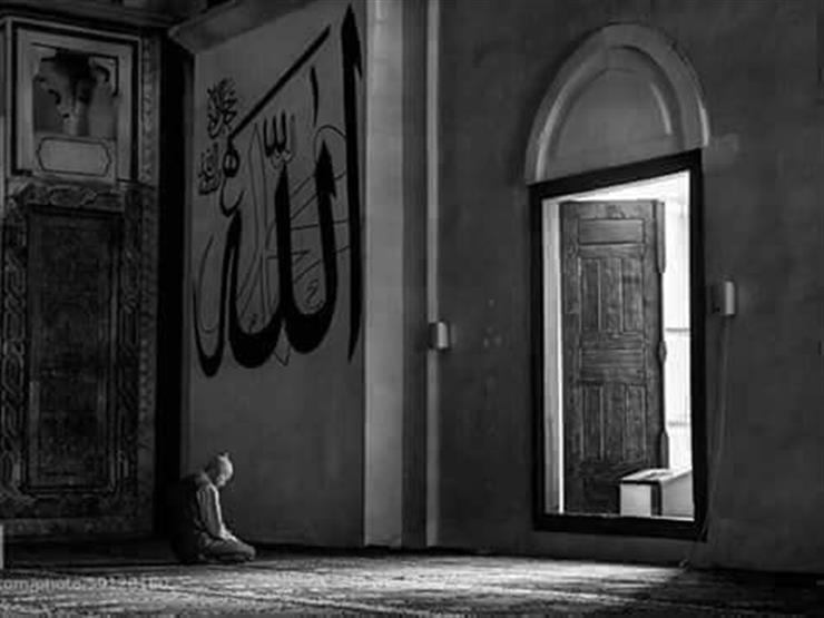 """النابلسي يوضح الحكمة من قصة """"الباب الذي بينك وبين الله"""""""