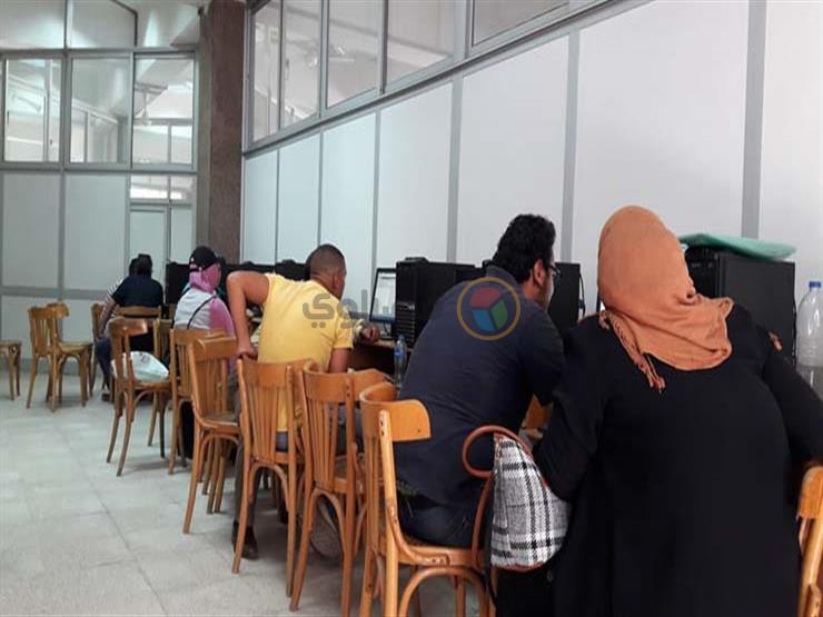 التسجيل إلكتروني.. جامعة حلوان تعلن التنسيق الداخلي لكليات آداب وتربية وتجارة