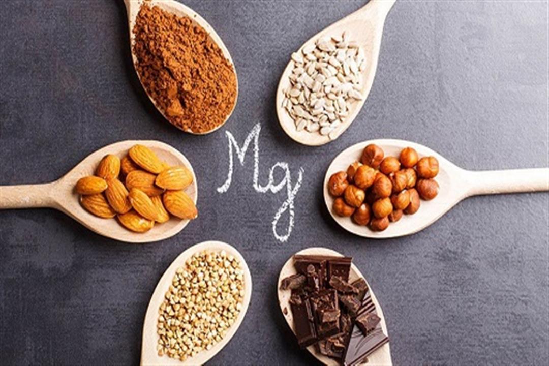 5 أعشاب تخلصك من نقص المغنيسيوم في الجسم