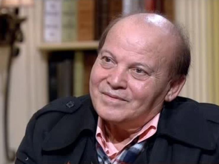 جامعة القاهرة تعزل ياسين لاشين بعد إدانته بالتحرش الجنسي والرشوة