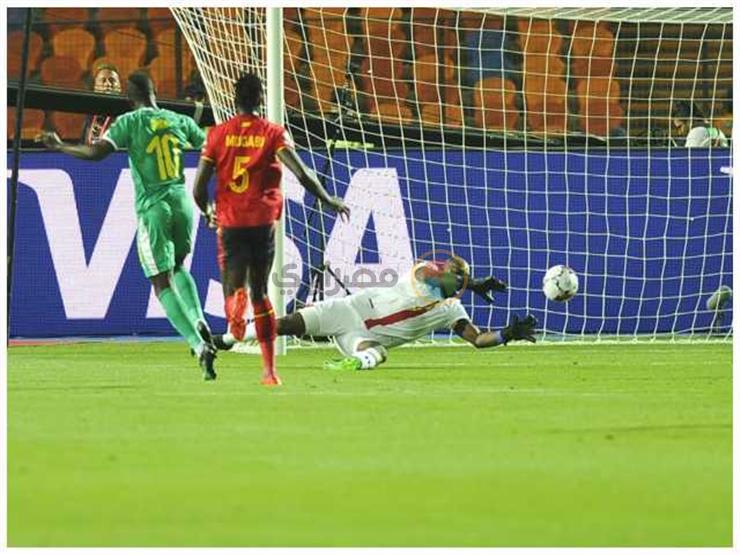 بهدف لماني في أوغندا.. السنغال ثاني المتأهلين لدور الـ 8 بكأس أمم أفريقيا