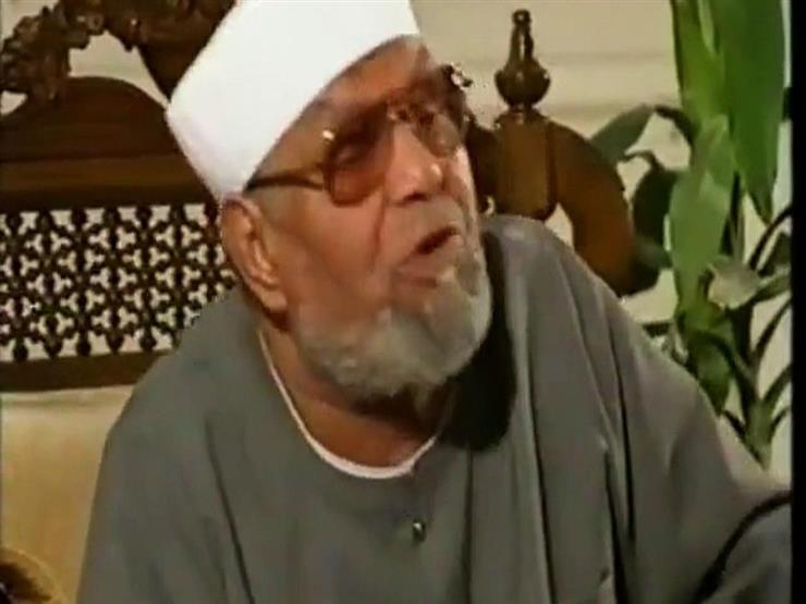 بالفيديو| الشيخ الشعراوي: الأفضل من الجود خُلق الإيثار